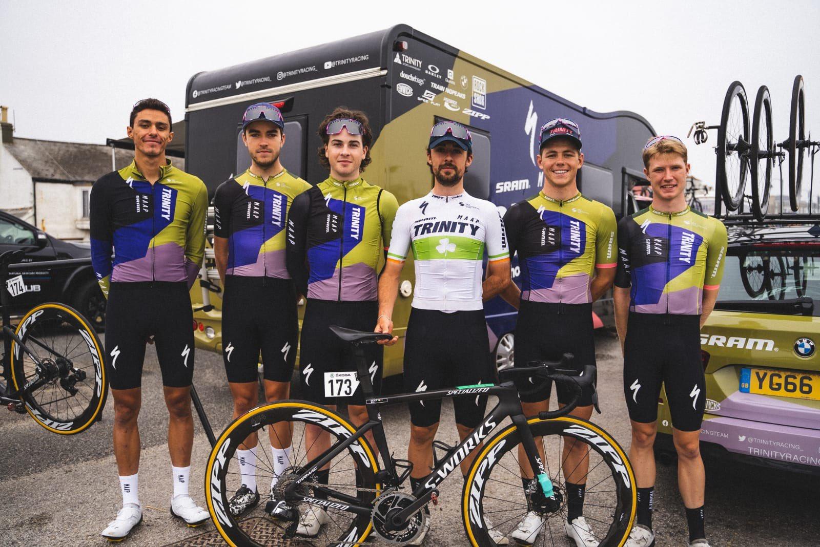 TRINITY Racing Tour of Britain 2021