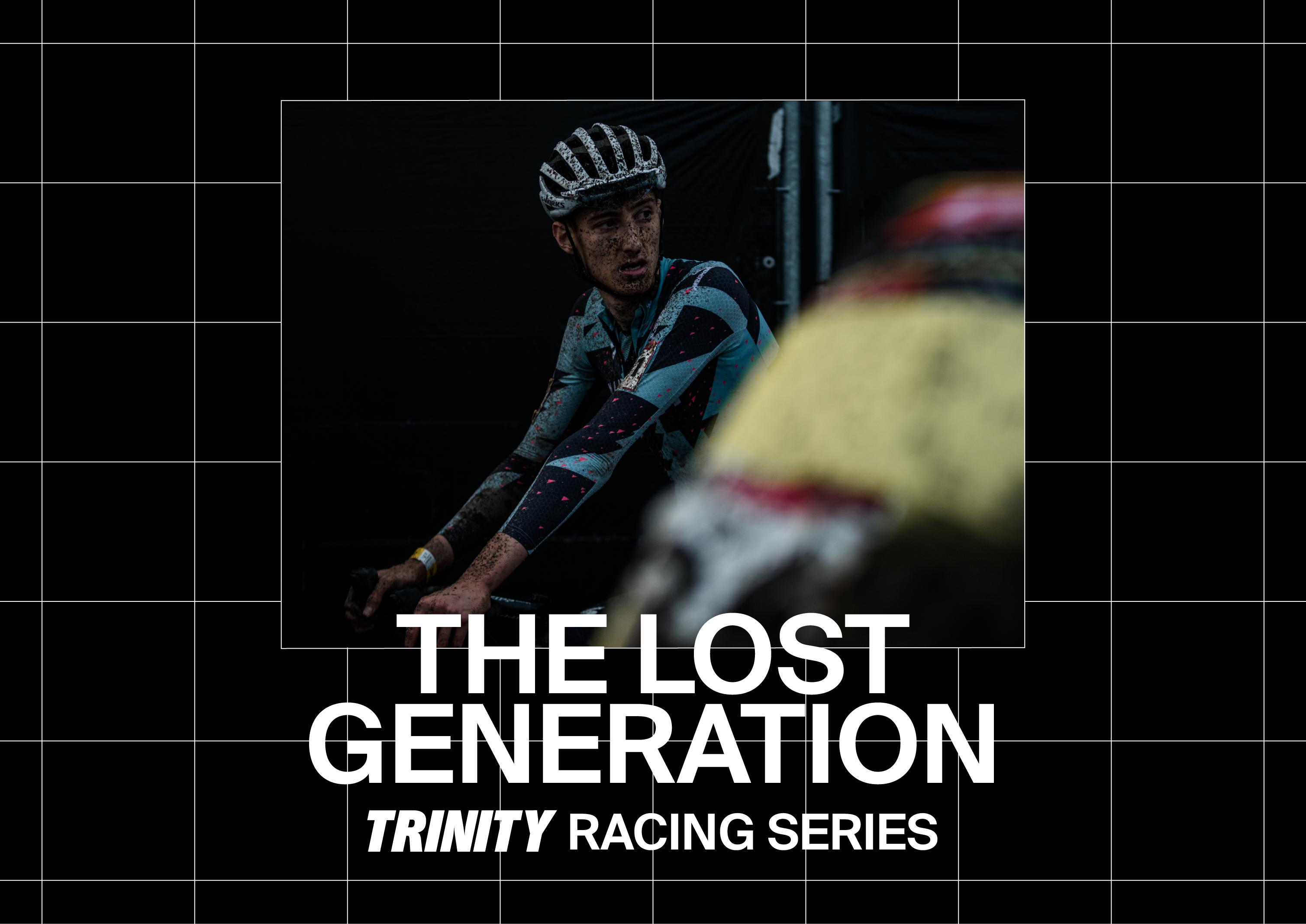 TRINITY Racing Zwift The Lost Generation U23 racing Series